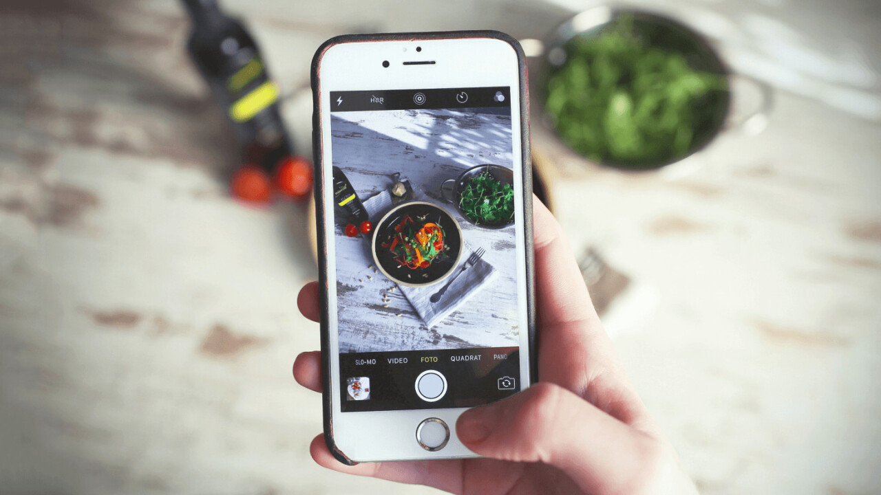 Snap, share, eat: The decidedly human reasons we're obsessed with amateur food photography