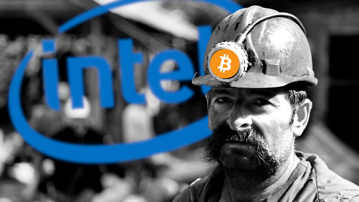 Intel patent could make Bitcoin mining more efficient