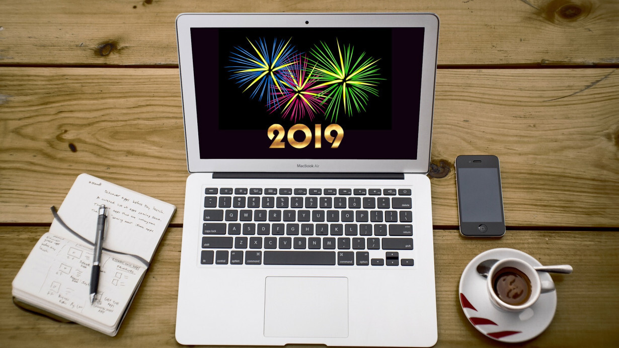 8 expert predictions on what will define tech in 2019