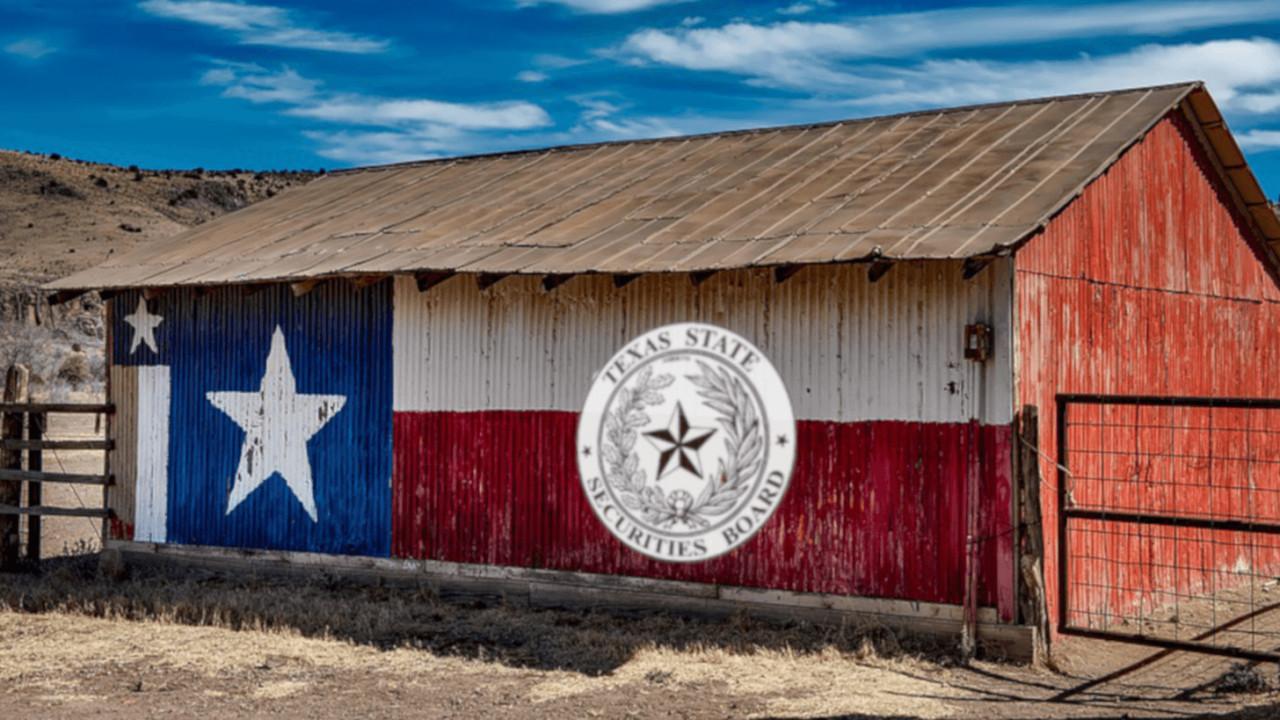 Texan regulator slaps Australian cloud mining firm with cease-and-desist
