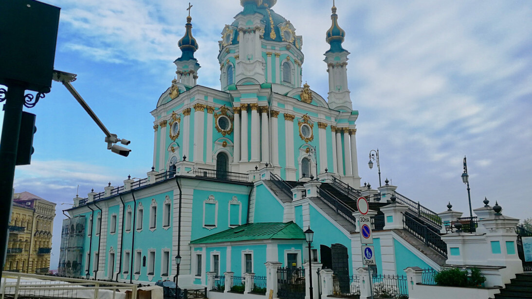 Revisiting Ukraine's startup ecosystem: Confidence, ambition, and aspiration