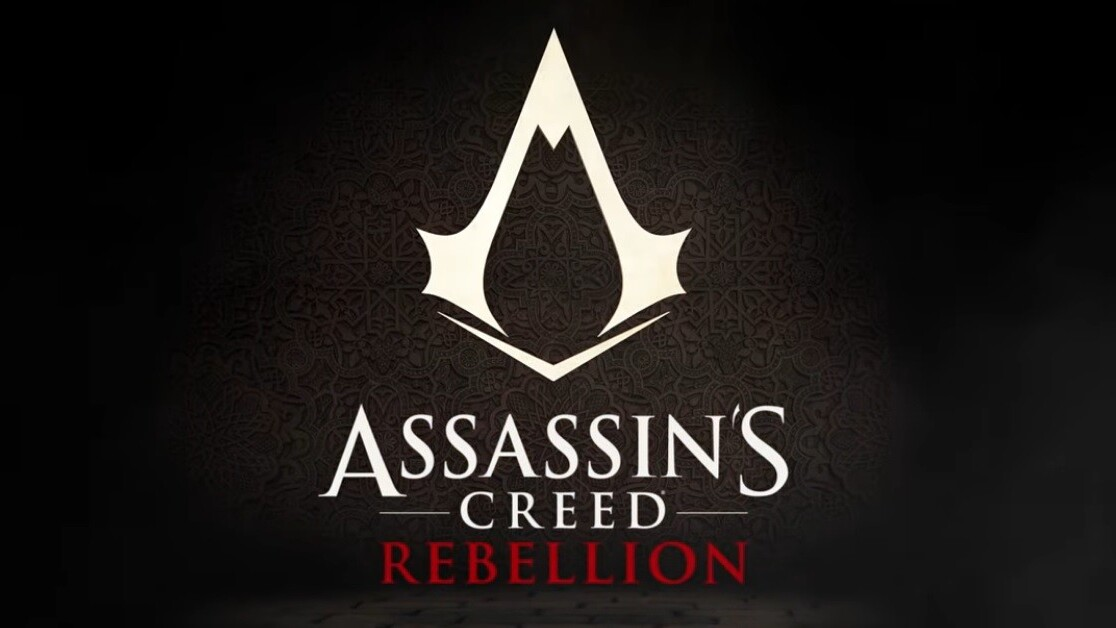Assassin's Creed Rebellion is better than Odyssey — fight me