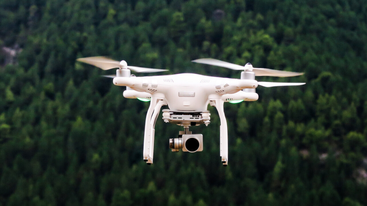 India's new drone regulations have a major caveat keeping