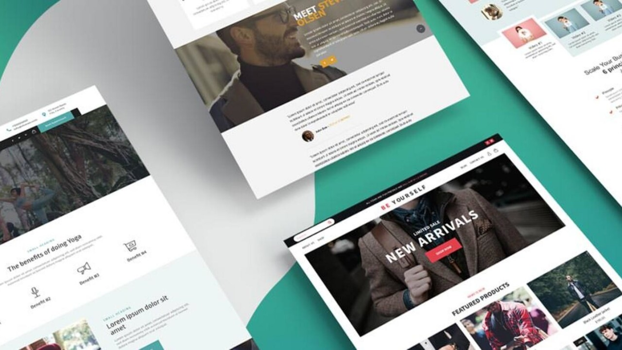 This Squarespace-alternative builds professional sites for a fraction of the cost