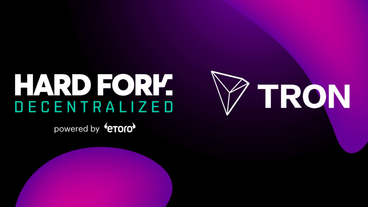 TRON answers our questions about Project Atlas