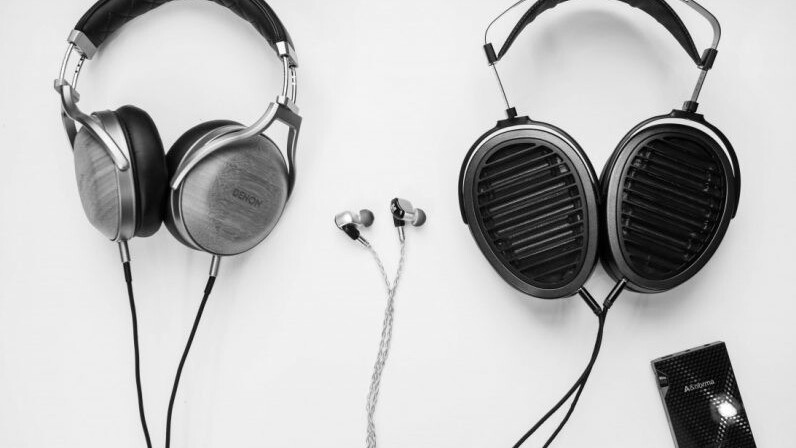 Why I'd spend $1,000 on hi-fi earbuds before speakers or headphones