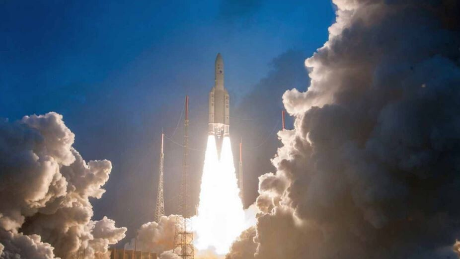 India's new satellite is a first step in providing rural areas with faster internet
