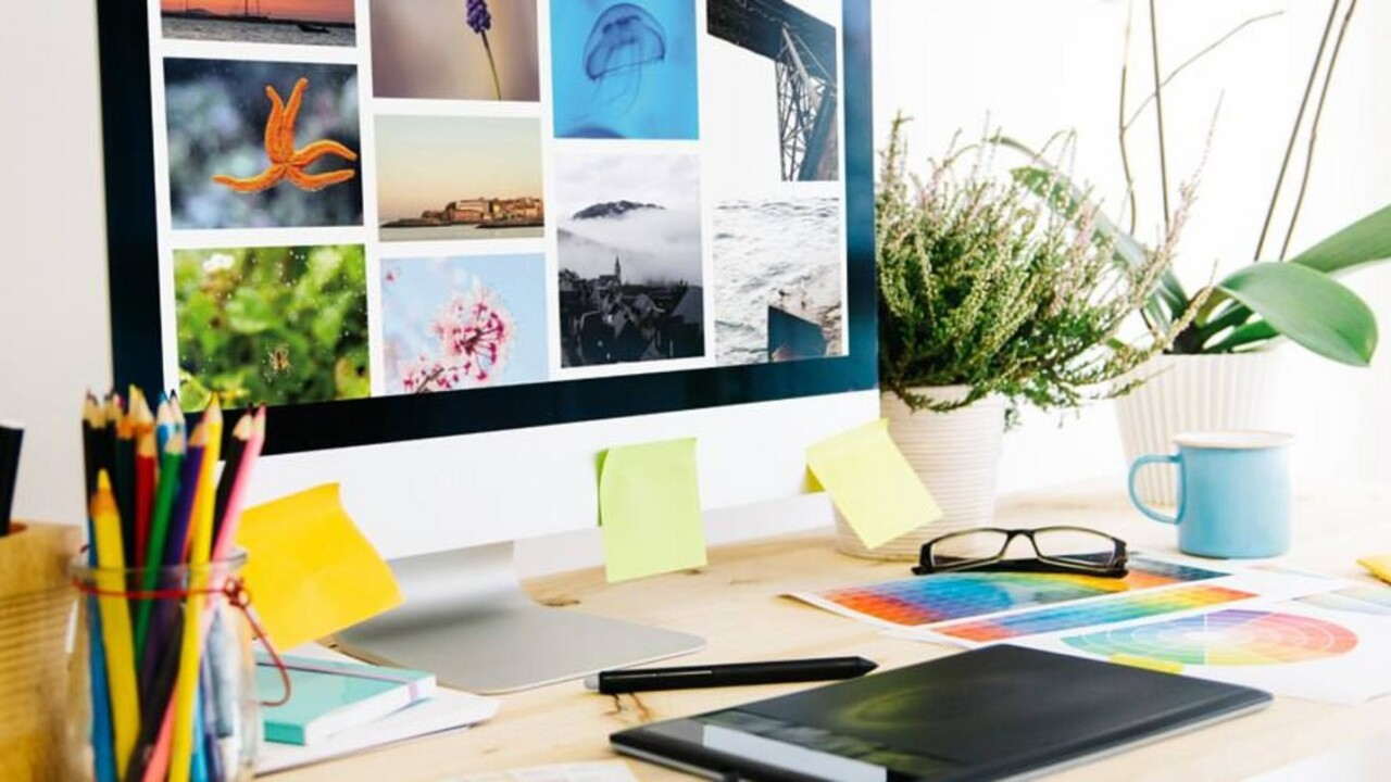 Learn to become a freelance graphic design pro with this $29 master class