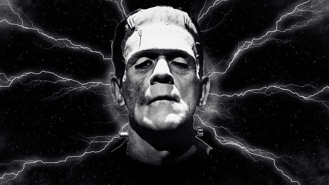 The real-life gruesome experiments that inspired Frankenstein