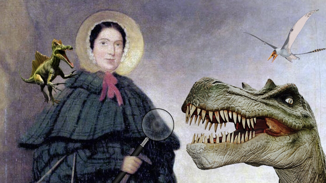 How a poor Victorian woman changed the way we do dinosaur science