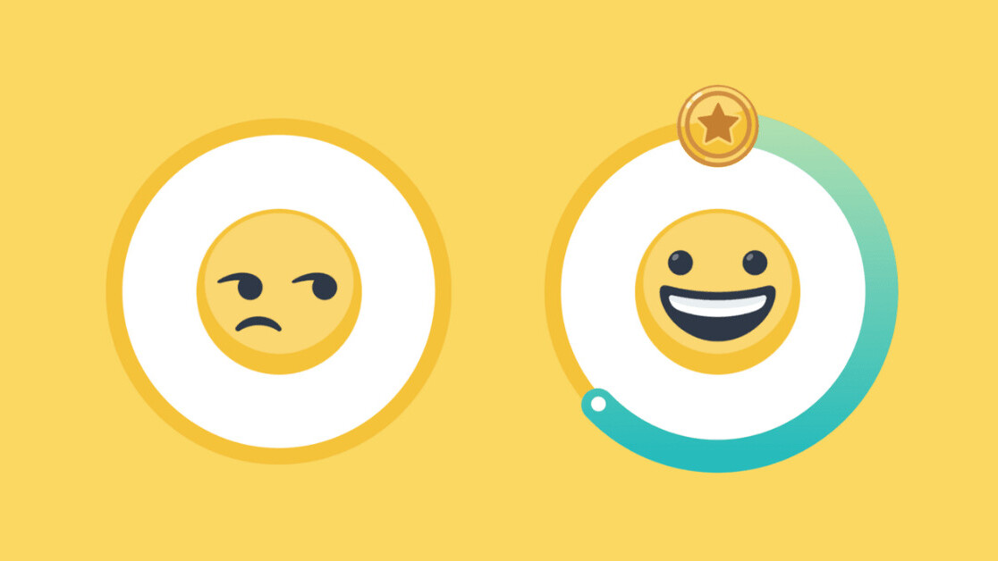 How apps like Fitbit, Waze, and Duolingo use gamification in their design
