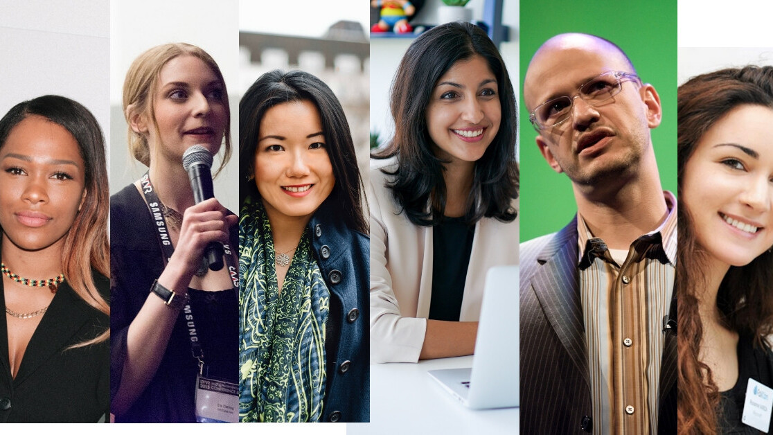 8 disruptors weigh in on how to fix tech's diversity problem