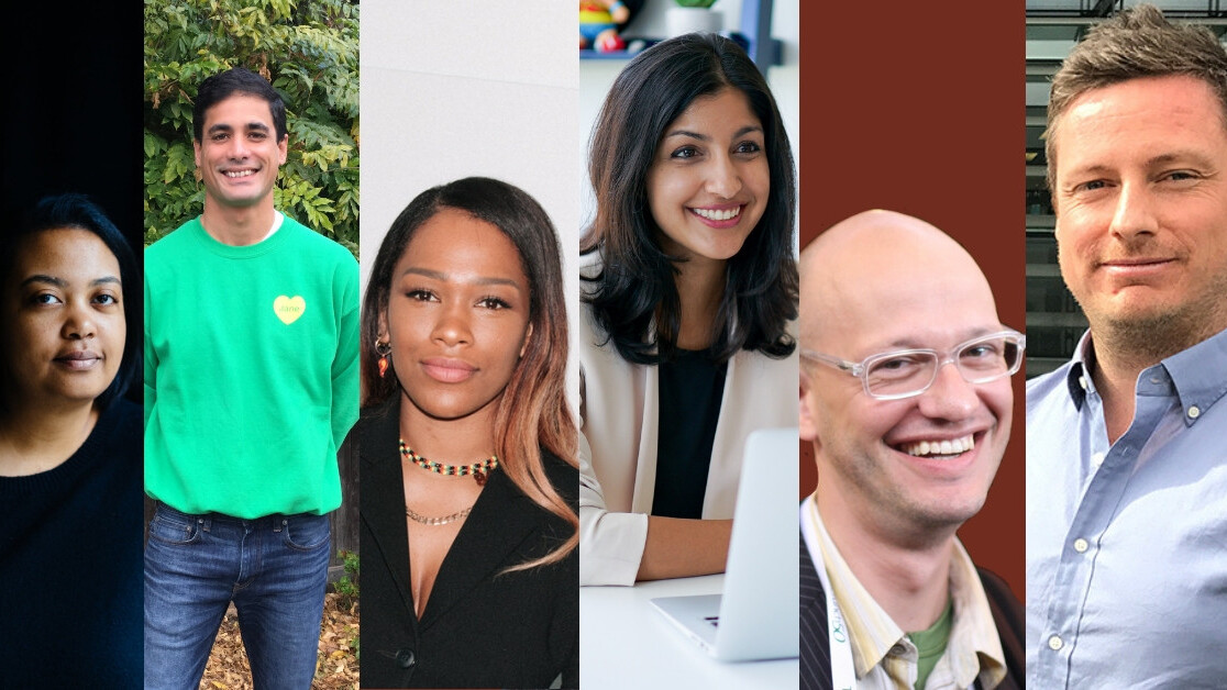 7 industry leaders explain how to punch failure in the throat