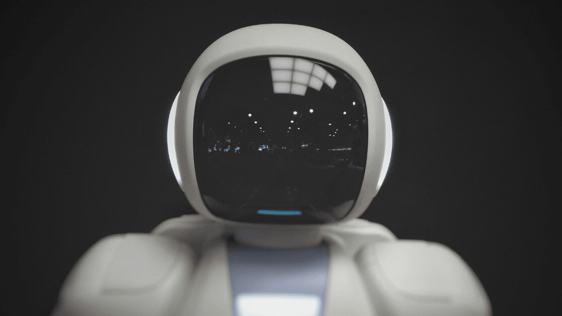 We're missing the 'Skynet' to complete our connected robot future