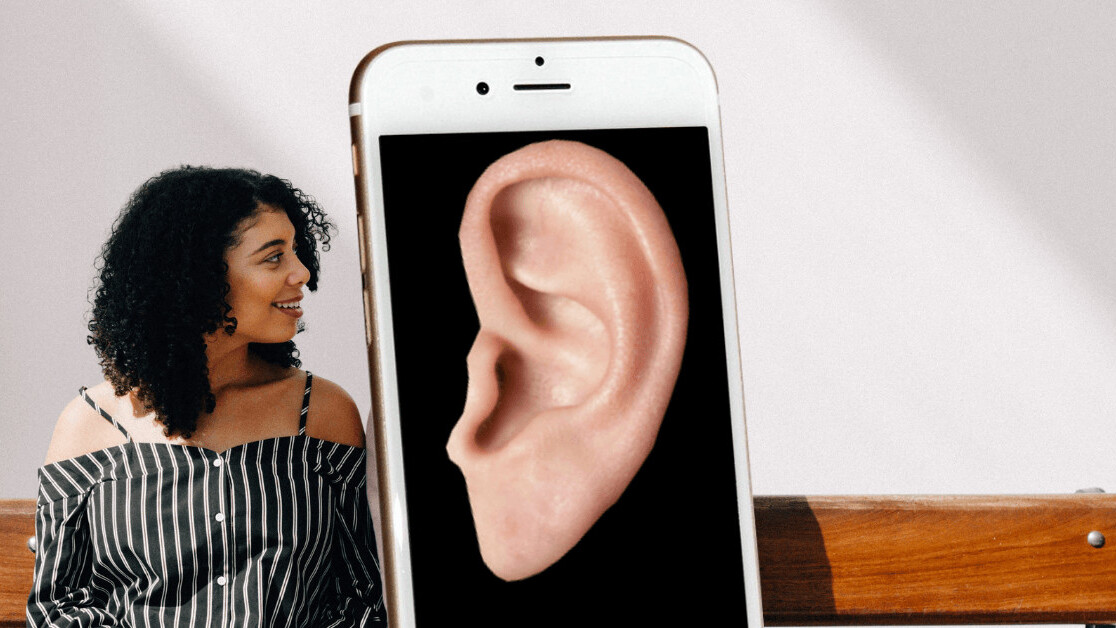 Here's what your phone can learn from the sound of your voice