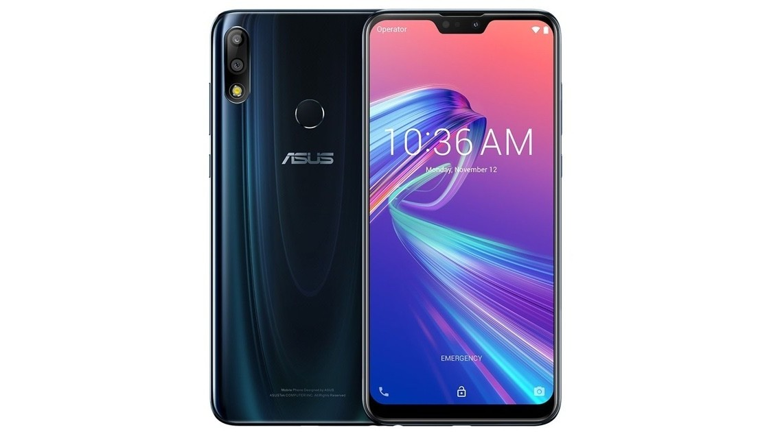Asus' $190 ZenFone Max M2 Pro offers tremendous battery life
