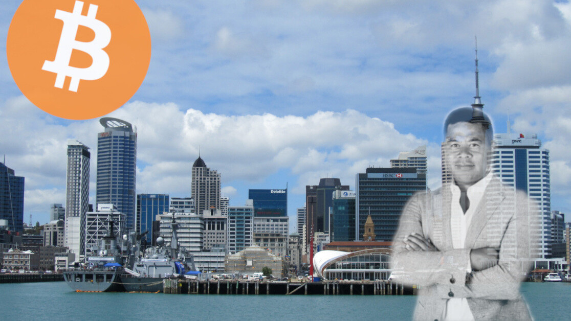 Bitcoin scammers steal identity of television host in New Zealand