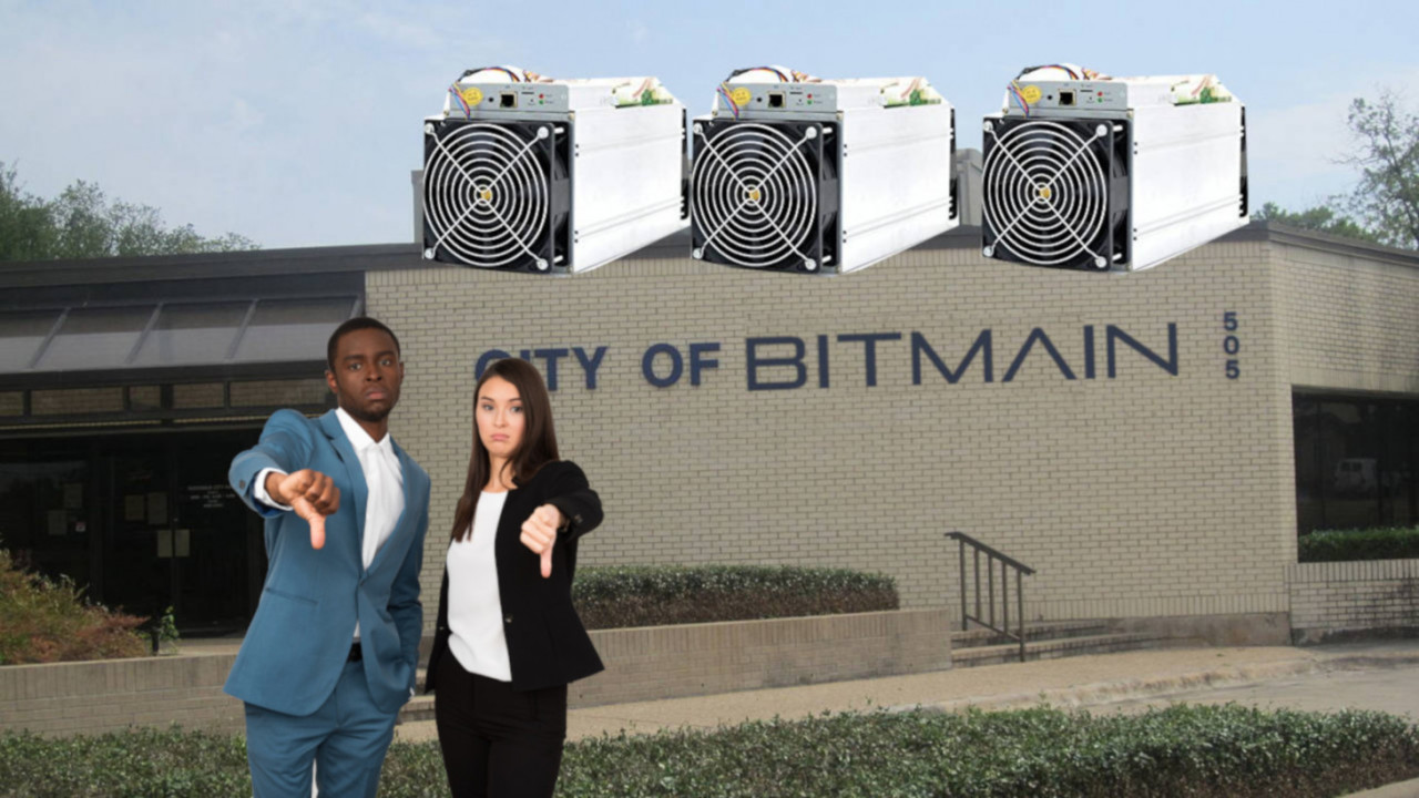 Bitmain forced to shut down Israel operations due to cryptocurrency bear market