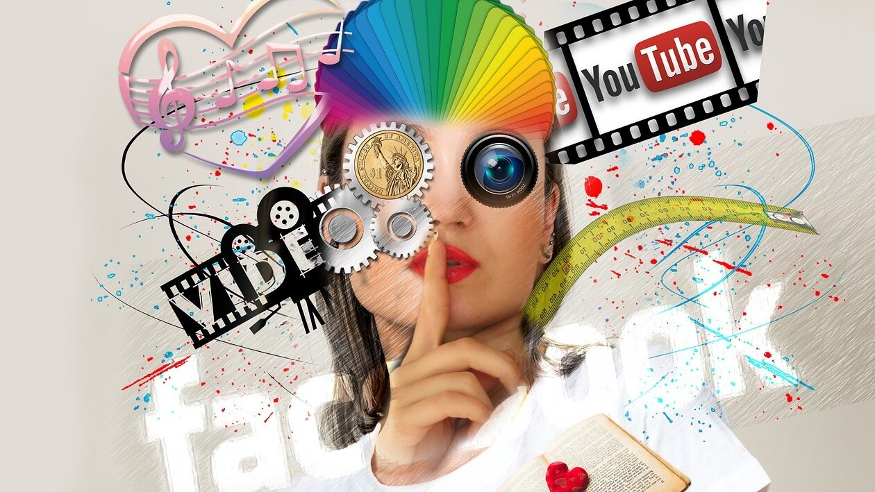 The creative trends dominating mainstream and independent media