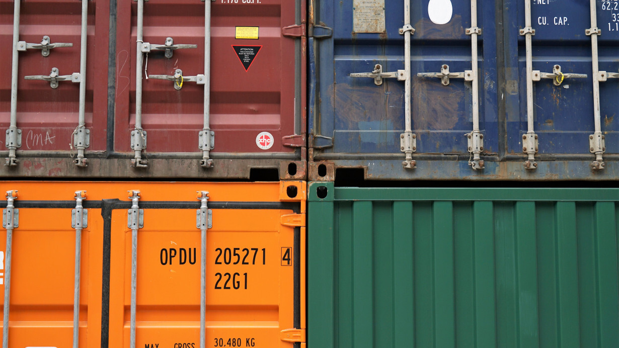 DigitalOcean's Kubernetes container hosting platform is now open to anyone