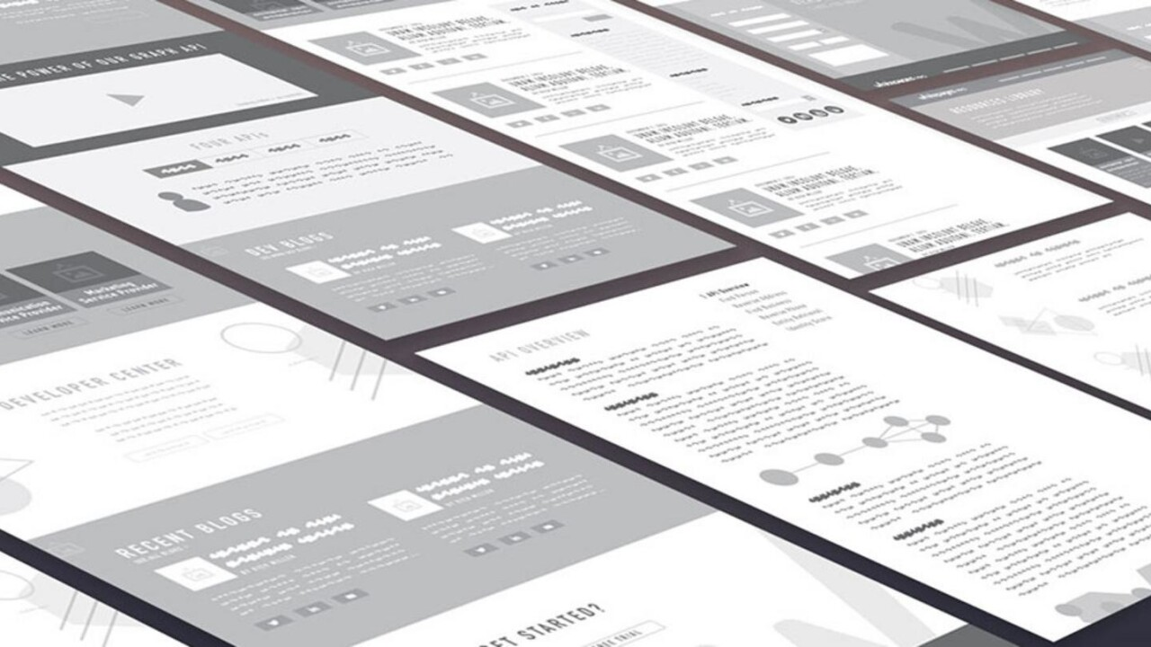 This $39 course collection will help you create websites users will want to visit