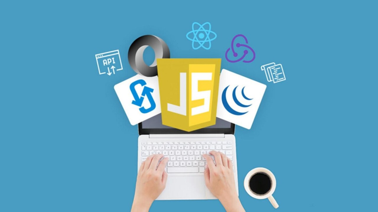 Javascript and jQuery keep the web alive. It's why you should learn them now for $29