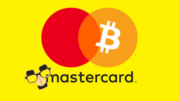 MasterCard wants to make electronic payments anonymous… with blockchain