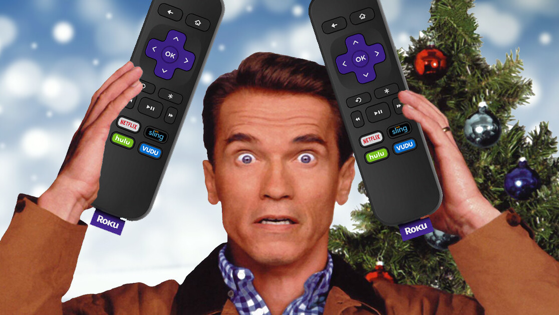 TNW's embarrassingly last-minute Christmas gift guide