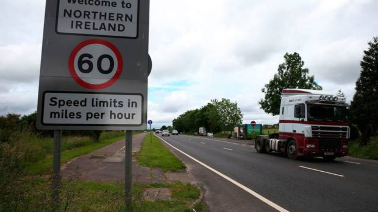 Brexit, Northern Ireland, and the return of extortionate roaming charges