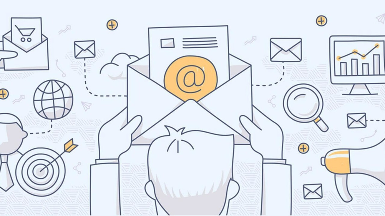 Automate your email outreach with Stackmails for only $49