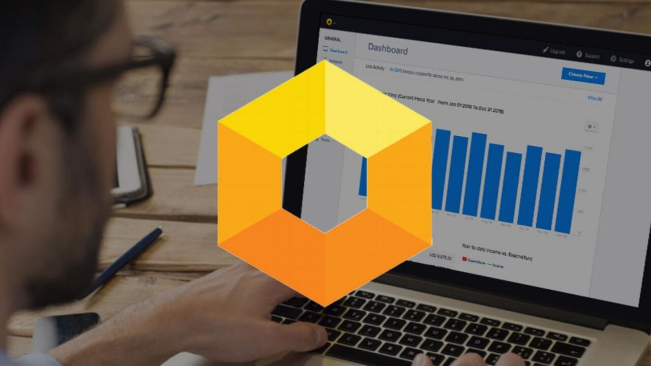 Hiveage streamlines your freelance and small business invoicing for just $50