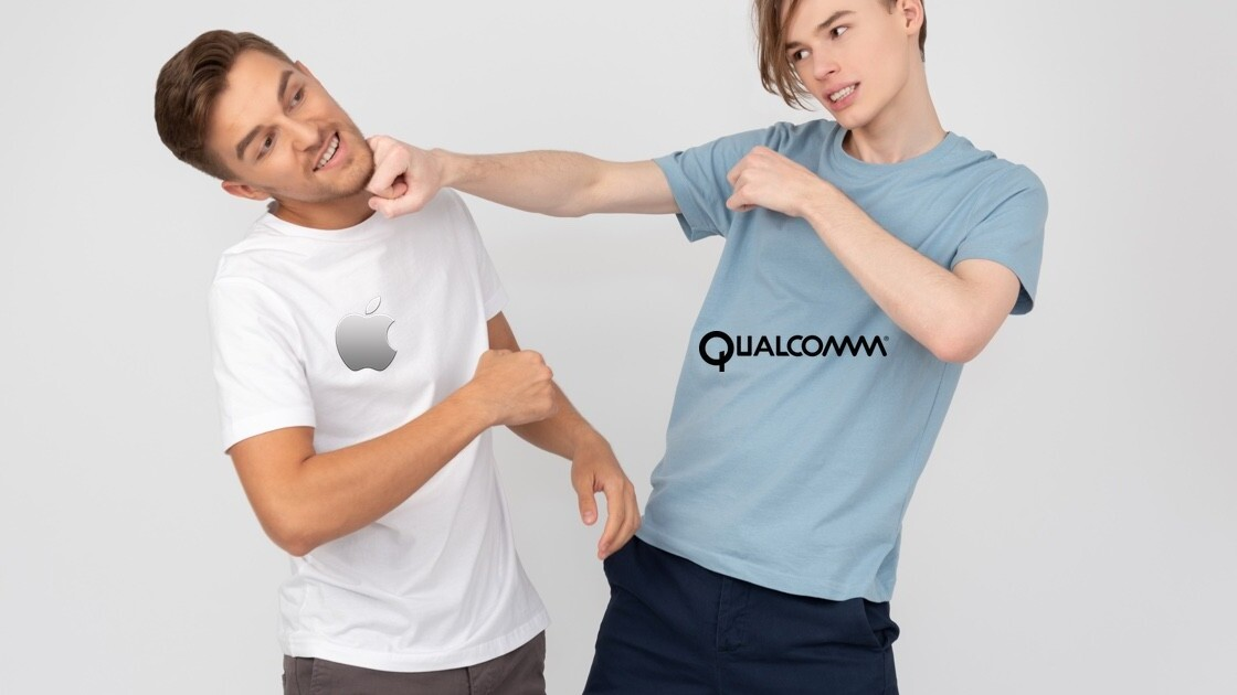 Apple says Qualcomm refused to supply chips for the next iPhone