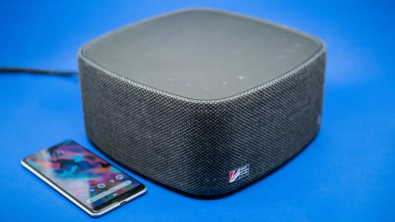 Review: Cambridge Audio's Yoyo (L) is a hi-fi Sonos alternative with Google Cast