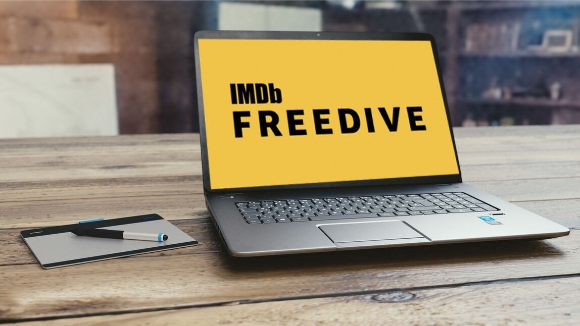 Amazon's new IMDb Freedive service streams ad-supported movies and TV shows in the US (Updated)