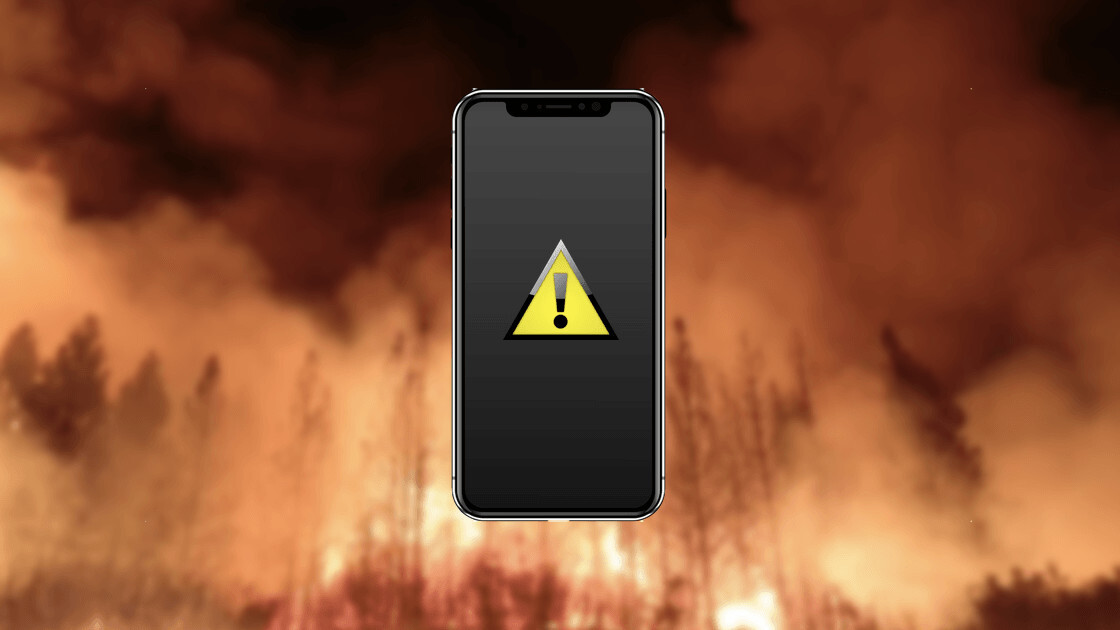Apple's new gas detection patent hints at an apocalypse-ready iPhone