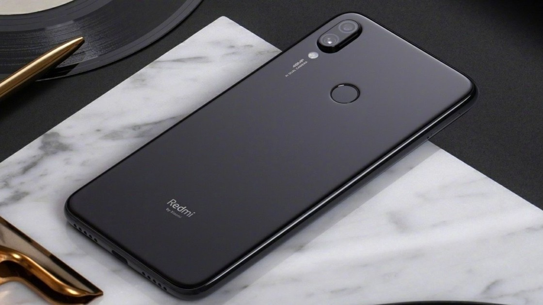 Xiaomi reignites the megapixel wars with its 48MP Redmi Note 7 (Update: now in India)