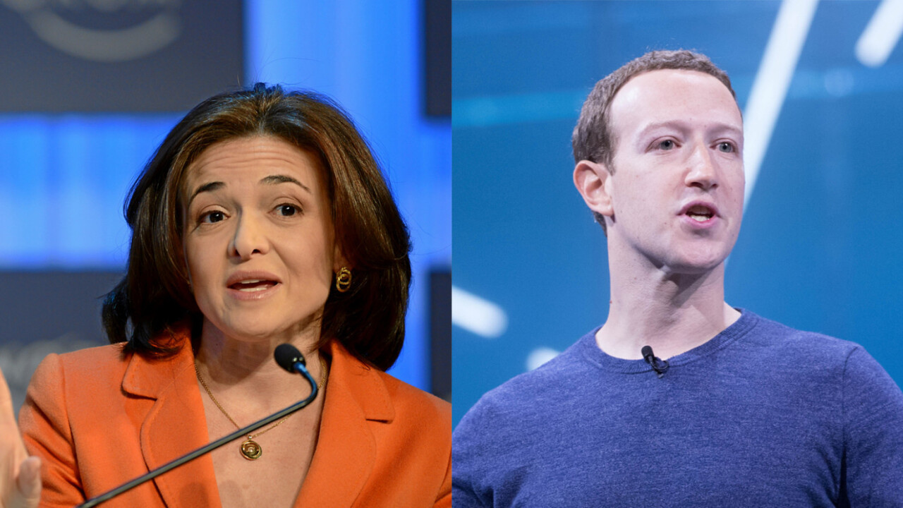 As Facebook turns 15, I have a question for Mark Zuckerberg and Sheryl Sandberg