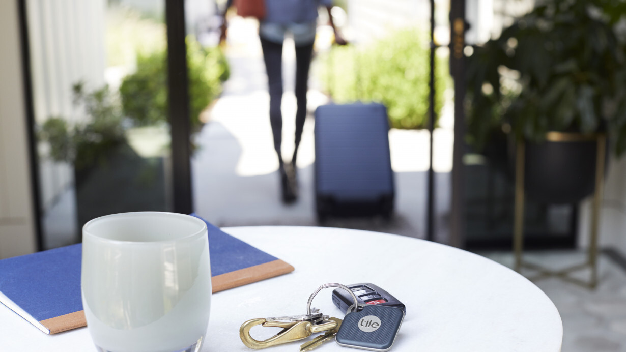 Tile wants to put its gadget-finding tech in all of your Bluetooth devices