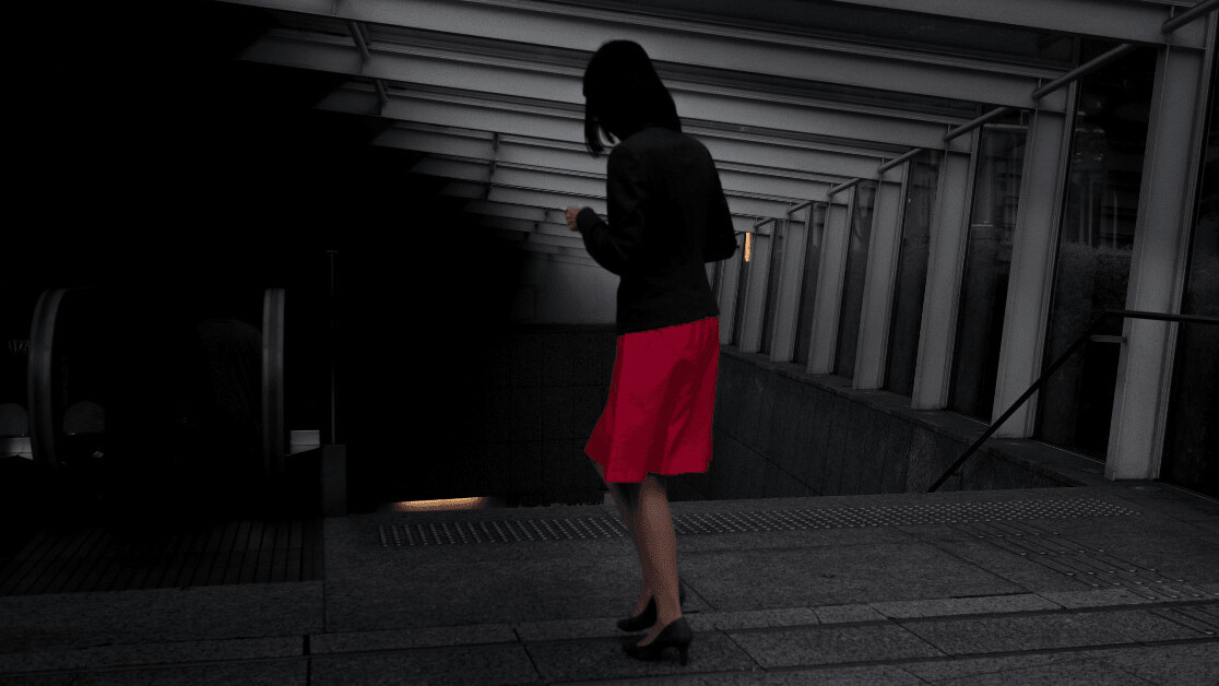 UK upskirting ban proves sexual assault laws are only just catching up with tech