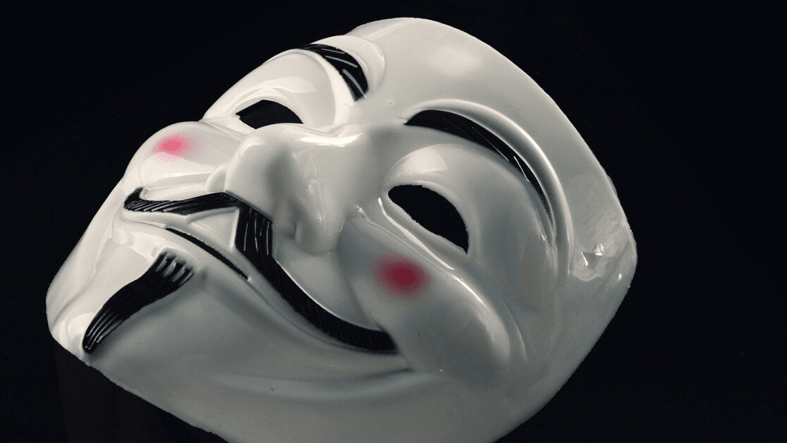 Lorian Synaro of Anonymous explains the motive behind #OpSudan and #OpZimbabwe