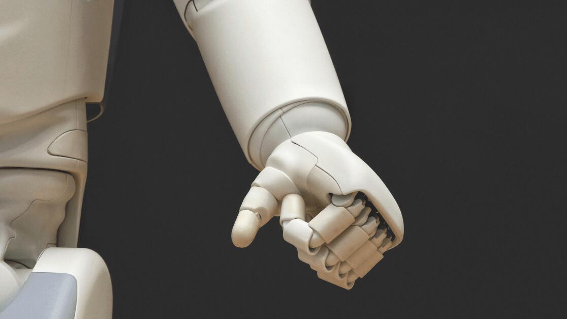 We need an 'AI sidekick' to fight malicious AI