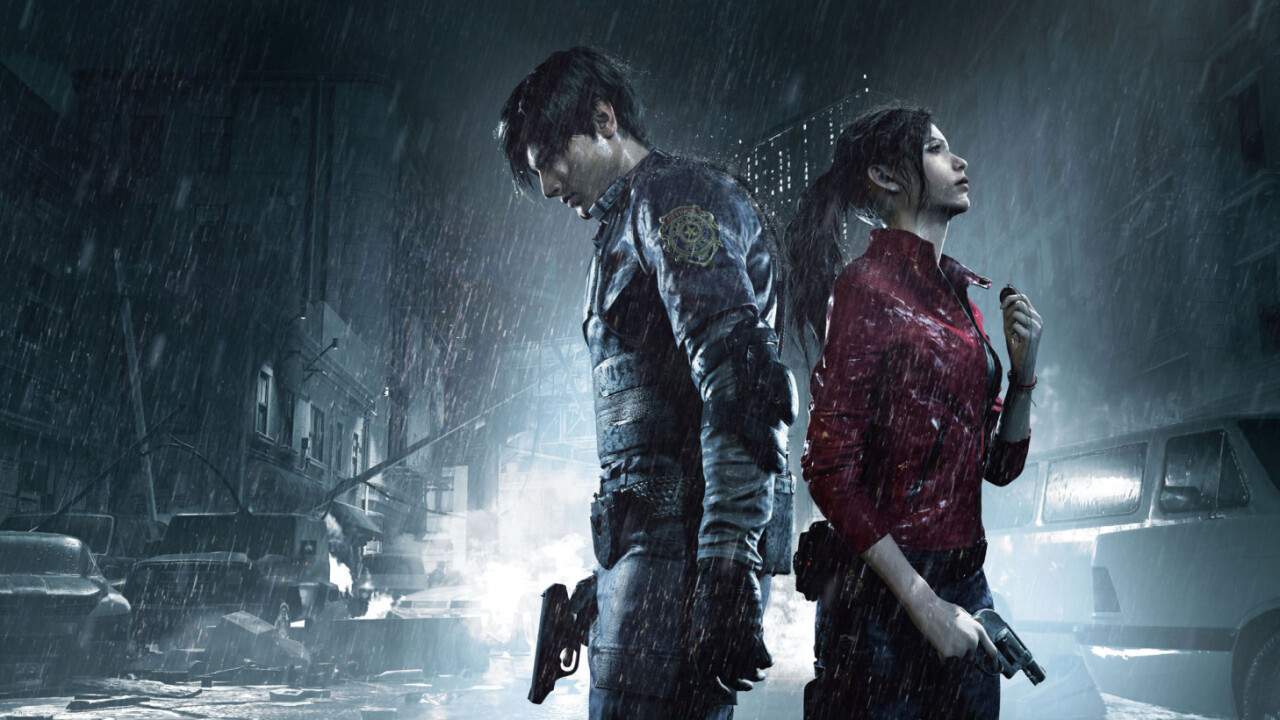 Resident Evil 2 raises the bar for video game remakes