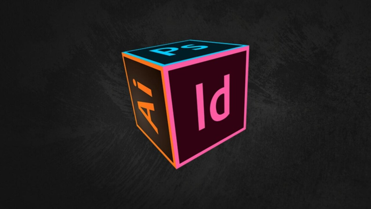 Learn top Adobe programs for less than $40 and launch a graphic design career