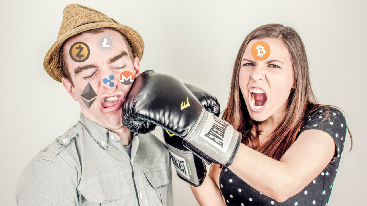 There's more to Bitcoin maximalism than meets the eye