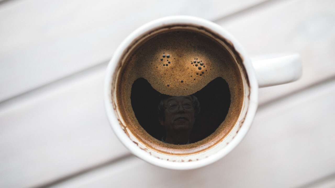 People are obsessed with buying coffee with cryptocurrency – here's why