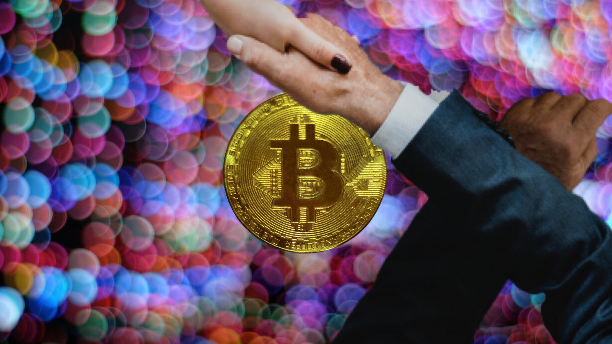 UK financial watchdog asks the public how to regulate cryptocurrency