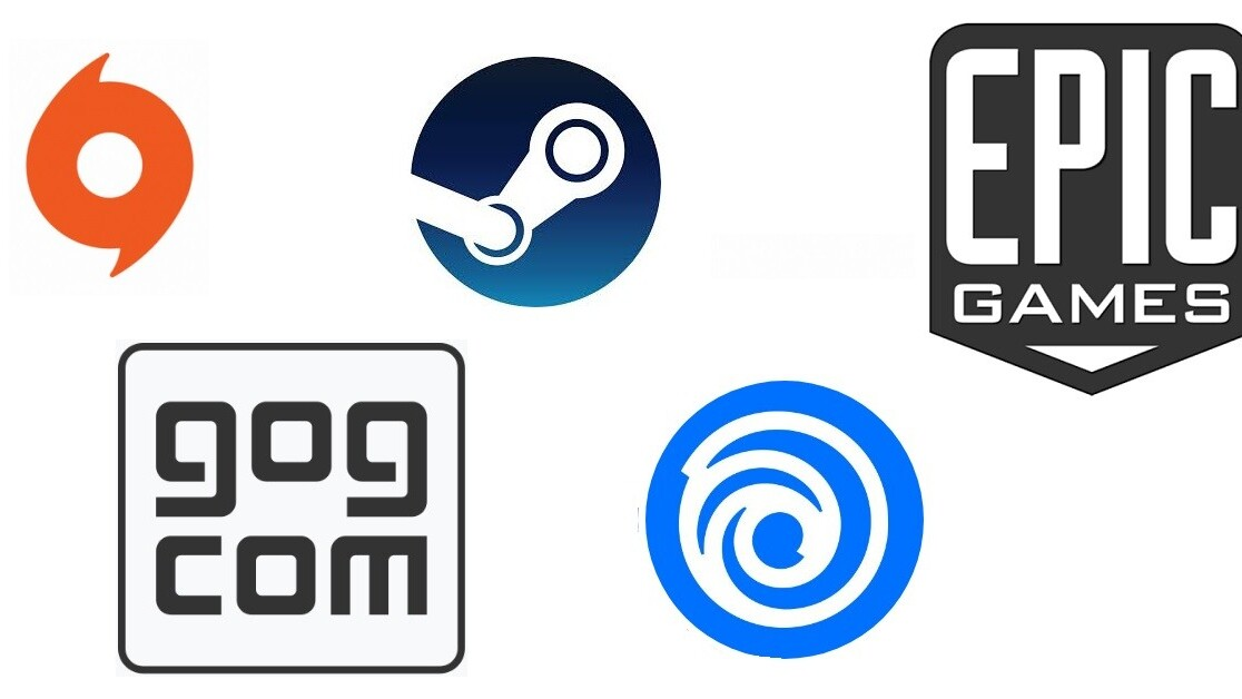 Too many game stores? Here's how to get them all on Steam