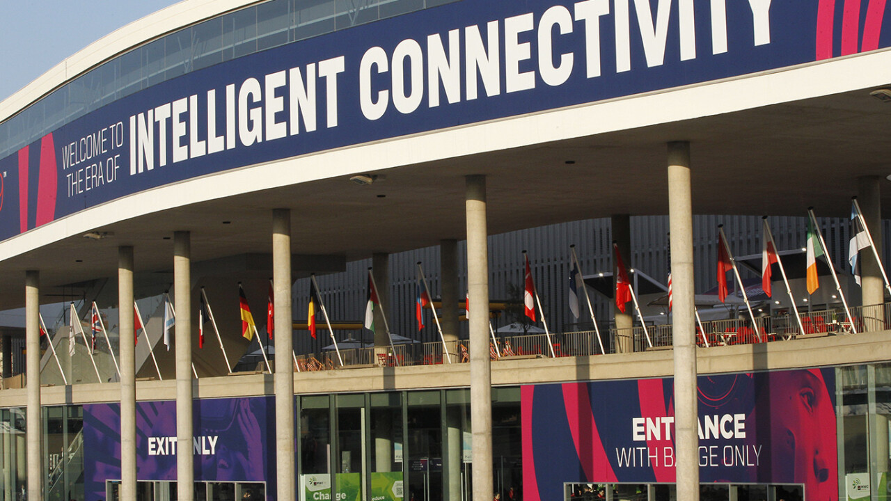 TNW's unofficial MWC survival guide