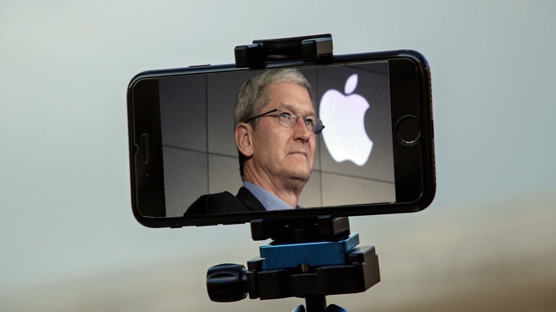 Apple's crackdown on screen-recording apps is a privacy win