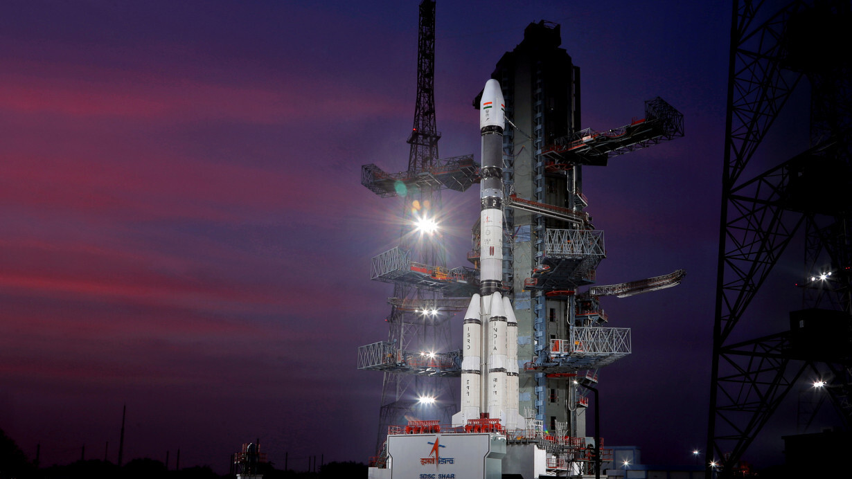 India gears up for crewed space missions with its new Human Space Flight Center